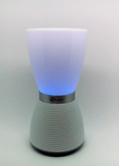 Smart LED Light Bluetooth Speaker von Svance_3