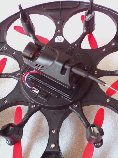 udiRC WIFI Quadcopter_4