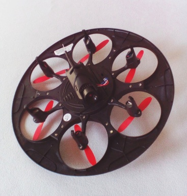 udiRC WIFI Quadcopter_5