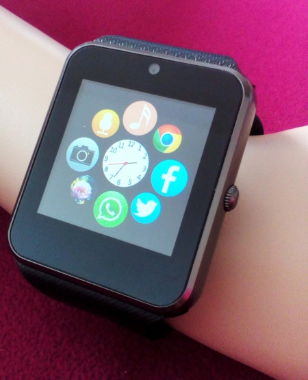 LaTEC Bluetooth Smart Watch_5