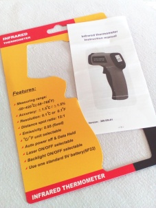 Bestwe Infrarot Thermometer_2