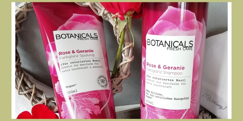 #GoTestBotanicals